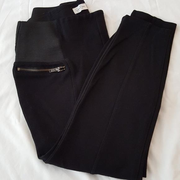 238316a5059 Jessica Simpson Pants - Jessica Simpson 1X Plus Size Black Leggings